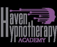 Haven Hypnotherapy Acedmy Logo v2